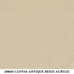 2086H ANTIQUE BEIGE-ACRYLIC