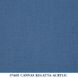 3740H CANVAS REGATTA-ACRYLIC