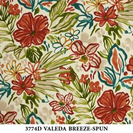 3774D VALEDA BREEZE-SPUN