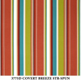 3775D COVERT BREEZE STRIPE-SPUN
