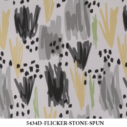 5434D FLICKER STONE-SPUN