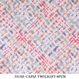 5515D CAPIZ TWILIGHT-SPUN