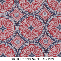 5901D BESETTA NAUTICAL-SPUN