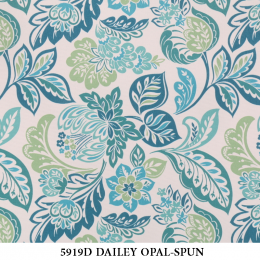 5919D DAILEY OPAL-SPUN