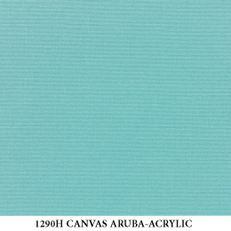 1290H-CANVAS-ARUBA-ACRYLIC