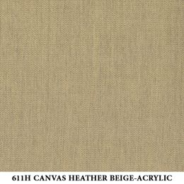 611H-CANVAS-HEATHER-BEIGE-ACRYLIC
