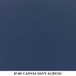 874H-CANVAS-NAVY-ACRYLIC