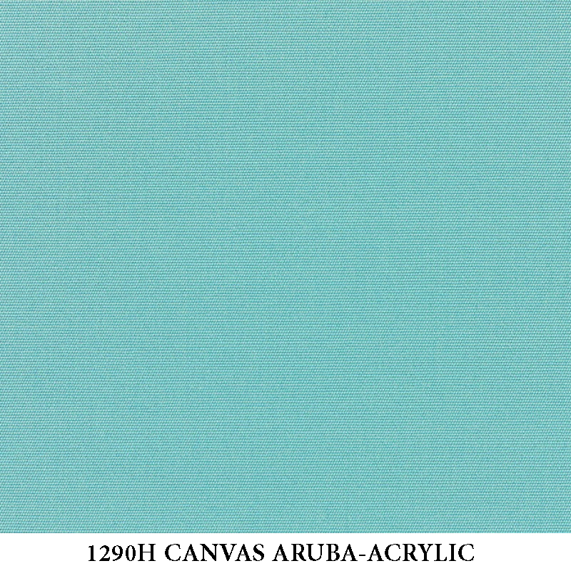 1290H Canvas Aruba-Acrylic