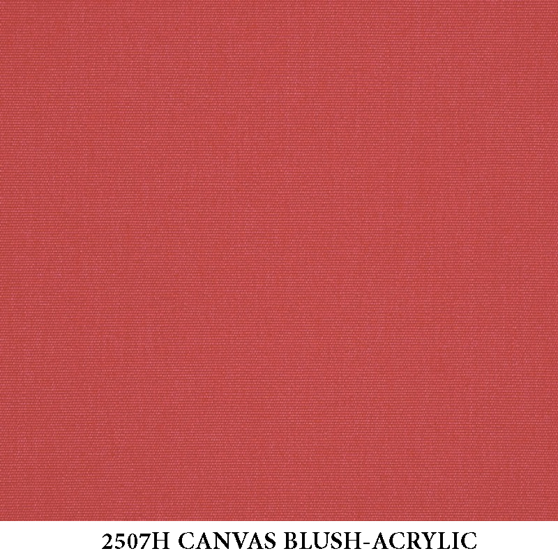 2507H Canvas Blush-Acrylic
