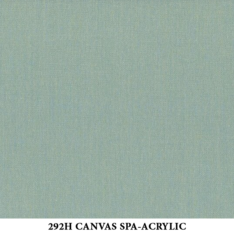 292H Canvas Spa-Acrylic