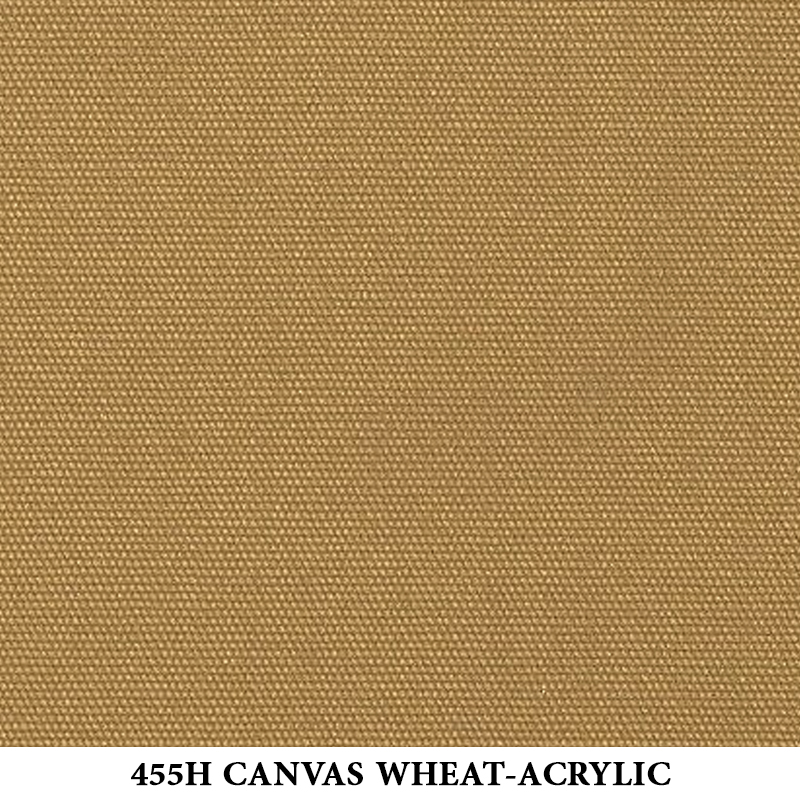 455H Canvas Wheat-Acrylic
