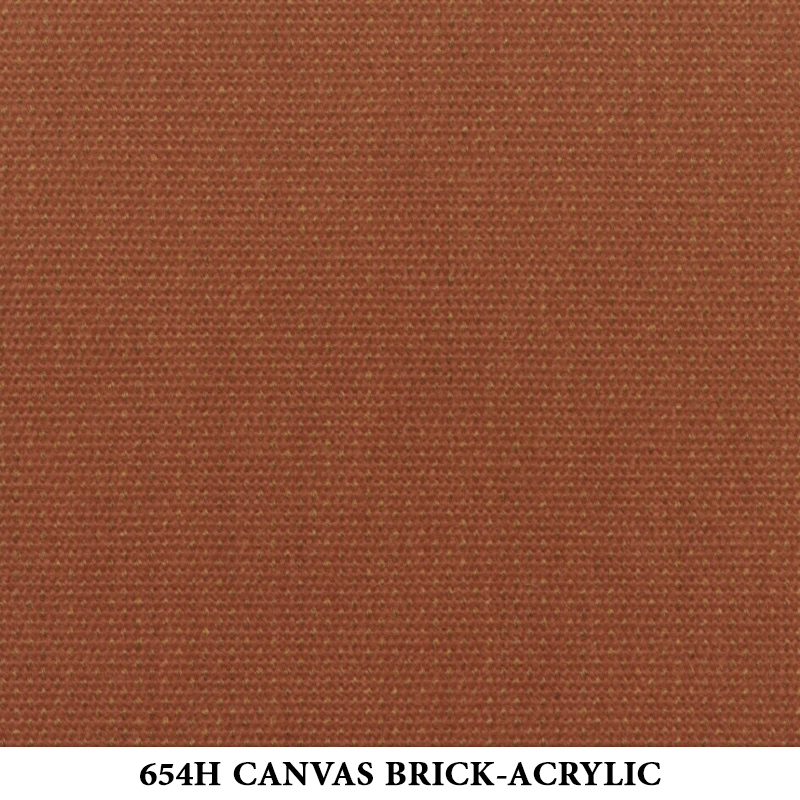 654H Canvas Brick-Acrylic