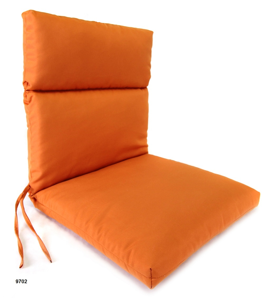 Universal Chair Cushion 22 x 43 x 3.5