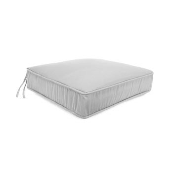 BOXED FOAM CUSHION SEAT OR BACK - 4 INCH